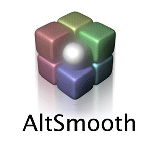 AltSmooth 1.0 Demo