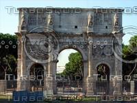 Arch of Constantine, Rome0052.JPG