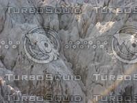 Close up, coastal rocks, Capri 0324.JPG
