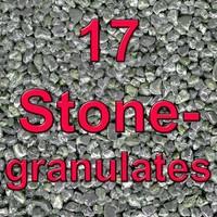 Stone Carpets