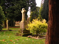 cemetery 0436