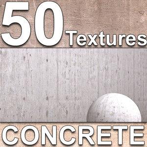 50-Concrete-Textures