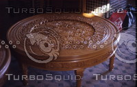 Morocco 033 hand carved table for palace.jpg
