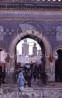 Morocco 040 Fes Blue Gate close-up.jpg
