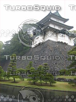 Orient 876 Mt. Fuji-View Keep, Japanese Imperial Palace.JPG