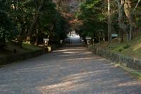 Izumo Taisha Exterior
