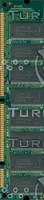 HIGH RESOLUTION RAM Texture