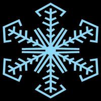 SPV_SnowFlake003