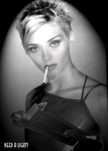 Smokin Nellee.bmp
