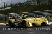 Welter Racing Le Mans Prototype Spa