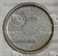 Table, Moroccan Brass 1869 tm.jpg