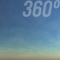 360° Santa Barbara Sky