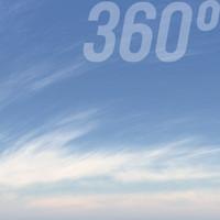 360° Cirrus Sky