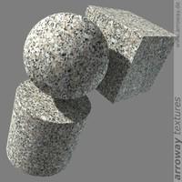 Granite 01