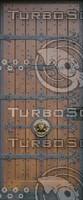 Ancient Door - Hi-Res 817x1951
