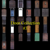 Door Collection #3
