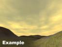 sky box texture