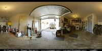 garage HDRI