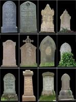 22 gravestones.zip