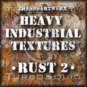 METAL_Rust vol2_Heavy Industrial
