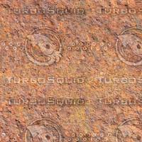 Old rusty metal 2