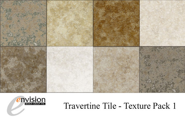 Texture Other travertine floor tile