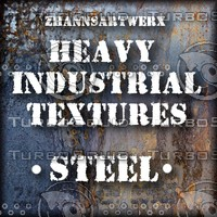 METAL_STEEL_Heavy Industrial