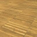 Cross-grained Wood Floor ---------------------- High Resolution