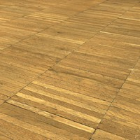 Cross-grained Wood Floor ---------------------- High Resolution