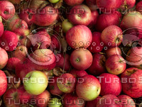 Tileable Apples