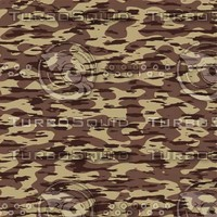 Camouflage desert texture