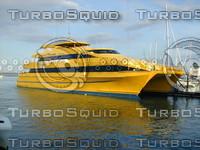 Bounty Cruiser