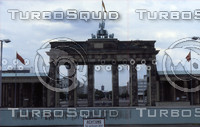 Europe 613 Brandenburg Gate from West side of Berlin Wall, 1979.jpg