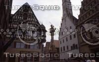 Europe 657 Rothenburg central square.jpg