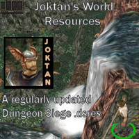 Joktans World .dsres file