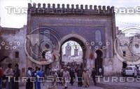 Morocco 039 Fes Blue Gate.jpg