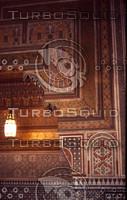 Morocco 077 Bahia palace carved plaster.jpg