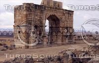 Morocco 233 Volubilis West Gate.jpg