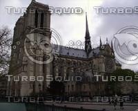 Notre Dame pack