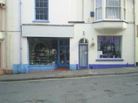 Shop fronts collection 3