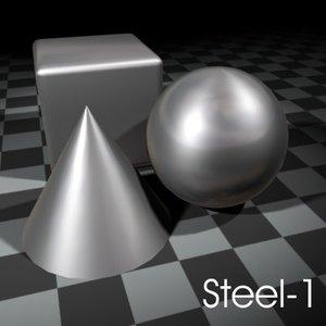 Steel-1