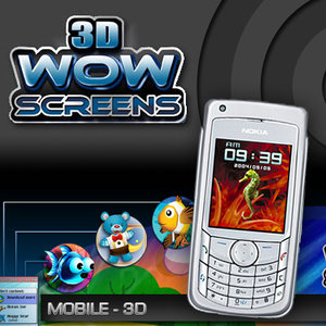 WOWScreens