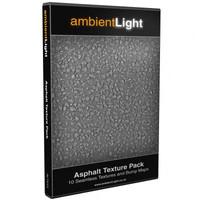 Asphalt Texture Pack