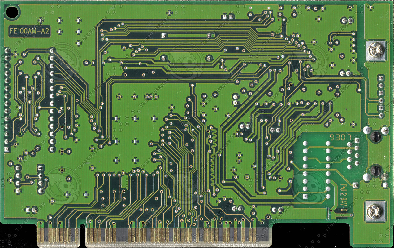 Texture Other Circuit Board Pcb What Is On A