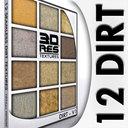 12 Dirt Textures
