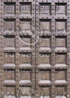Door #40