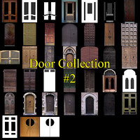 Door Collection #2