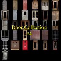 Door Collection #4