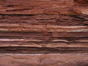 Rock Texture - Layered Rock 1`