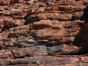 Rock Texture - Layered Rock 5